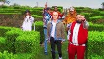 DJ Khaled Debuts at No. 1 on Billboard Hot 100 with 'I'm the One' | Billboard News