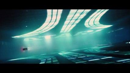 Blade Runner 2049 (2017) Trailer #1 [HD]