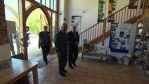 Prince Charles celebrates 30 years of Dorset Wildlife Trust