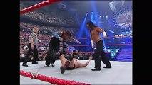 The Hardy Boyz vs.  Cade & Murdoch - World Tag Team Title Match- Backlash 2007