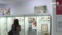 Cannabis museum egal weed in Uruguay[1]
