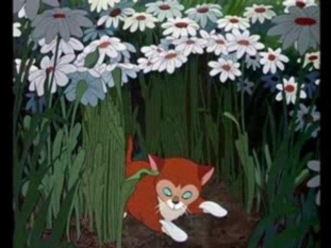"""Alice au pays des merveilles - """"Dans le monde de mes rêves"""""""