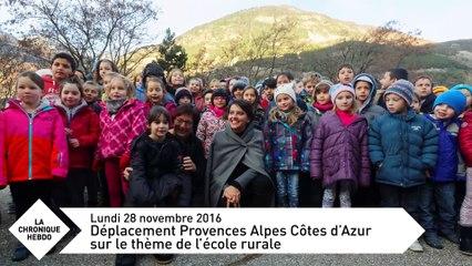 De la ruralité à la belle alliance populaire - Chronique Hebdo N°102