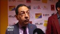 L'homme politique Jean-Luc Romero de passage au Mans