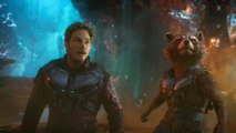 'Guardians of the Galaxy Vol. 2': How the Sequel Fared at the Box Office | THR News