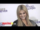 """CASSIE SCERBO at """"Never Say Never"""" Premiere in Los Angeles"""