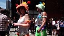 I più strani del mondo a San Francisco: l'How Weird Street Faire