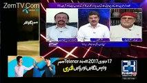 Mubashir Luqman Ne Altaf Hussain Ki Taqreerein On Air Karne Ki High Court Se Ijazat Mangli !!!
