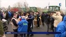 Soir 3 Poitou-Charentes du 1er février 2016 [INTEGRALE]