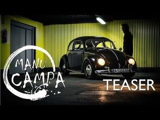 La carrera hacia el éxito de Manu Campa (teaser)  Diariomotor