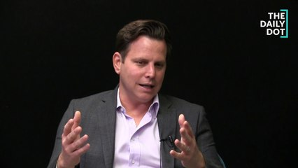 Dave Rubin is defending free speech from progressives.