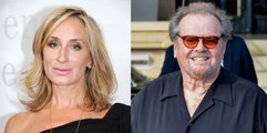 Real Housewife Sonja Morgan Gives 'Sloppy' Details Of Her Fling With Jack Nicholson