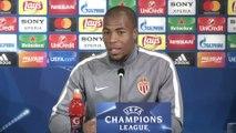 Foot - C1 - Monaco : Sidibé «Dur mais pas insurmontable»