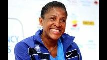 Marie-José Pérec a 49 ans : Que devient-elle depuis la fin de sa carrière ? (Vidéo)