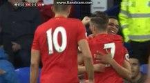 Trent Alexander-Arnold Goal - Everton u23s 0-2 Liverpool U23s - 08.05.17