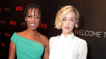 EXCLUSIVE: Samira Wiley and Lauren Morelli Gush Over 'Lovely' Italian Honeymoon and 'OITNB' Death