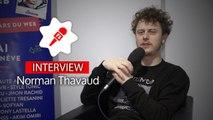 Norman Thavaud nous parle de sa future série sur TF1 avec Cyprien et Natoo !