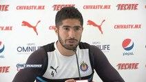 """""""Invitar a un futbol sin violencia"""": Jair Pereira"""