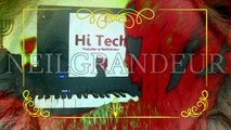 Hi Tech [Produced by NeilGrandeur] - Hip Hop/Rap Beat for Sale | Rap Instrumental | Hip Hop Beats