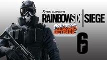 Rainbow Six Siege r6 Grand Bêtisier Humour