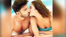 Befikre Top Kissing Scenes Compilation - Vaani Kapoor Ranveer SIngh - 2017