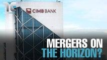 TALKING EDGE: CIMB's Zafrul talks progress & potential M&As