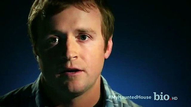 My Haunted House S01E03 Trapped and Retreat