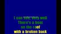 Elton John - Mad Man Across The Water LG [HD Karaoke] CS08025