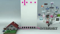 Telekom - Netz der Zukunosselkom _ Netzneutralität