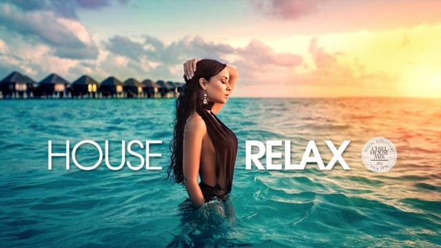 House Relax - (Summer Mix 2017)