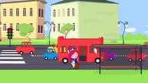 Smarta'nın sihirli çantası - Eğitici çocuk çizgi filmi. Bölüm 3 - tren için pilleri bulalım! - YouTube