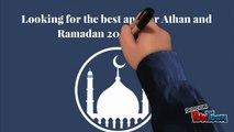 Muslim Athan & Ramadan 2017 android app