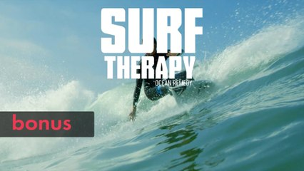 SURF THERAPY | Interview | STUDIO+