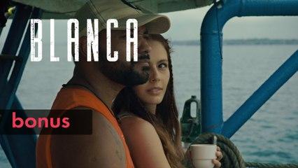 BLANCA | Making of | STUDIO+