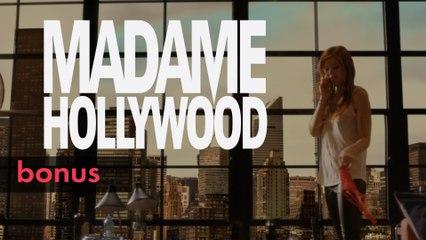 MADAME HOLLYWOOD | Making of | STUDIO+