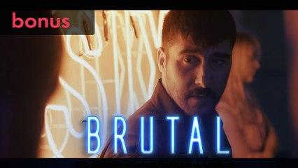 BRUTAL | Interview | STUDIO+