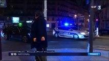 Gare du Nord : une opération policière vise trois hommes en provenance de Valenciennes