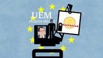 Focus : Les grands traités de l'Union européenne | Exposition L'Art de la Paix | Petit Palais