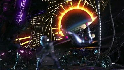 Injustice 2 - Official Darkseid Gameplay Trailer de Injustice 2