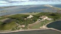 Le littoral heraultais face aux changements climatiques – Villeneuve-lès-Maguelone