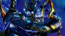 Dissidia Final Fantasy - Trailer Exdeath
