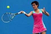 Saisai Zheng vs Qiang Wang WTA Madrid Live Stream - Mutua Madrid Open - 9th May - 11:00 UK