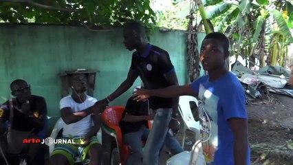 Côte d'Ivoire, le retour des damnés