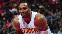 Dwight Howard pulled over morning of Hawks' Game 6 elimination
