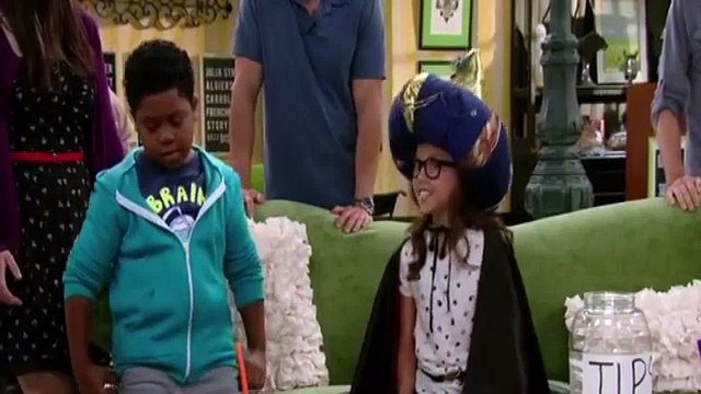 The Haunted Hathaways S01E19 Haunted Crushing