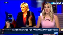 PERSPECTIVES | Macron sets sights on the Parliament after win | Monday, May 8th 2017
