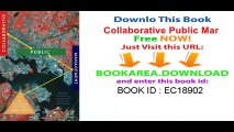 [Download] Collaborative Public Management_ New Strategies for Local Governments (American Government and Public Policy)   PDF