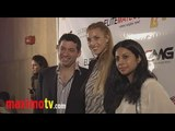 """Bowl For A Better LA"" Event Red Carpet Arrivals Whitney Port"