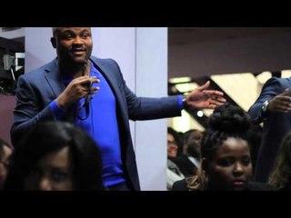 Soirée Jeunes Entrepreneurs - Club Efficience Junior - Reportage Totem TV