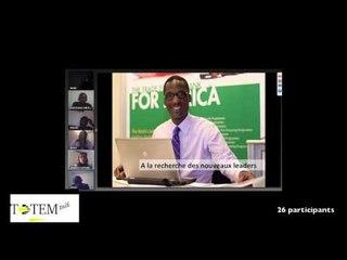 Totem Talk #5 [Extrait] Comment négocier son salaire en Afrique?